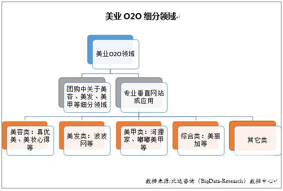 2014年Q4中国美业O2O发展报告