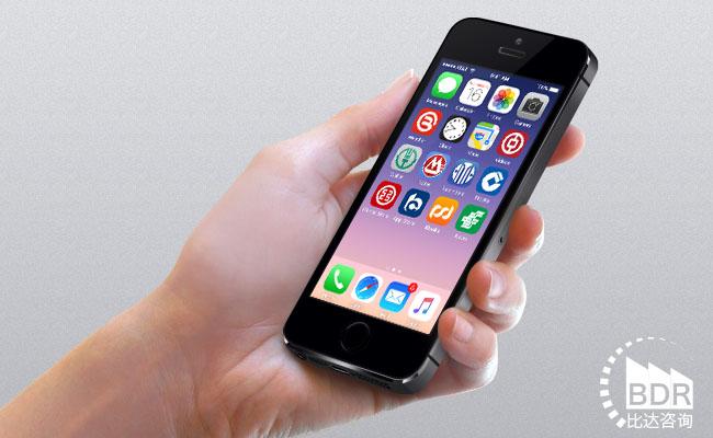 比达发布:4月手机银行APP活跃用户排行榜