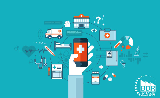2016年3月移动医疗APP用户监测报告
