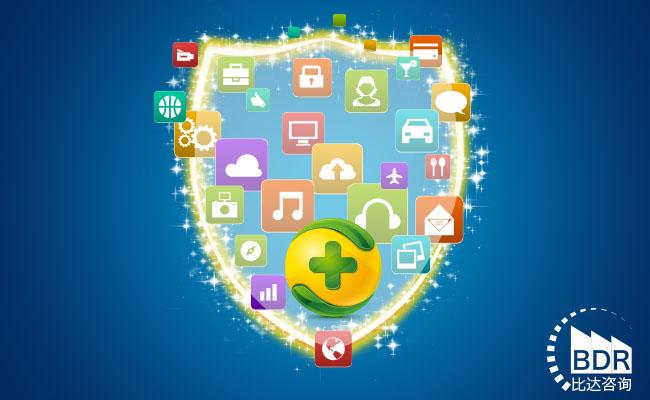 2016年第一季度中国手机安全软件市场研究报告
