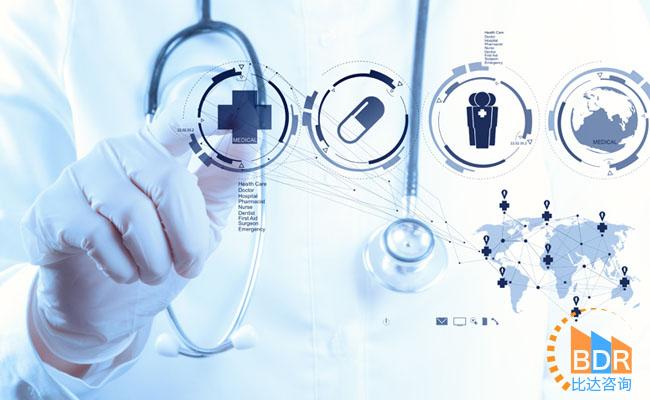 2016年第一季度中国移动医疗市场研究报告