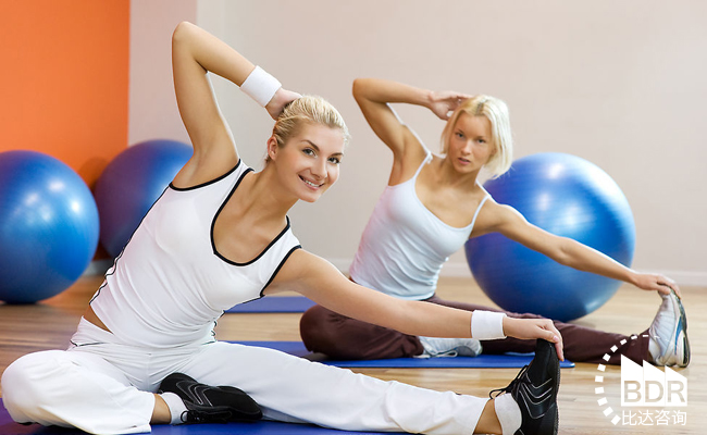 3月运动健身类APP活跃用户排行:乐动力领先