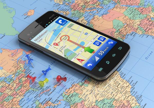 2016年Q1中国手机地图/导航市场研究报告