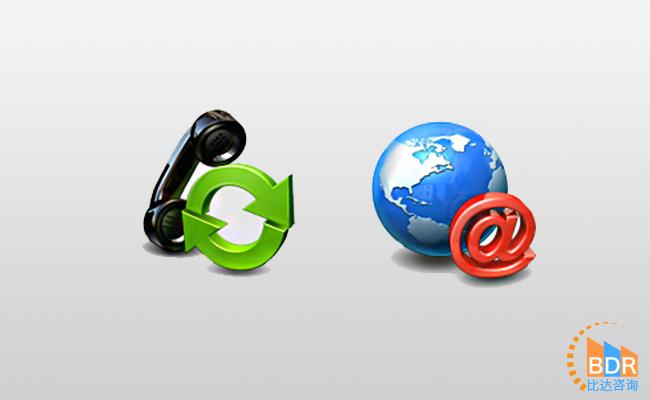 网络电话APP:发展入口平台优势,对接终端硬件厂商