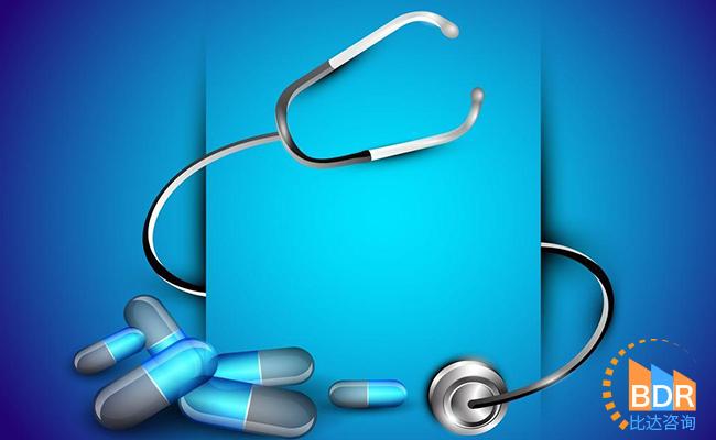 2016年第3季度中国移动医疗市场研究报告