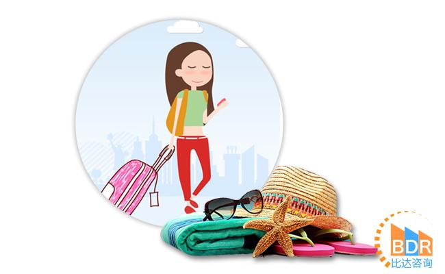 2016年8月在线旅游APP月活用户数排行