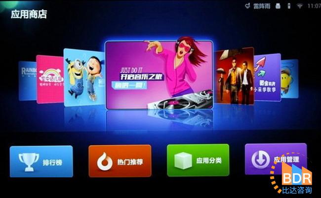 2016年第3季度中国第三方应用商店市场研究报告