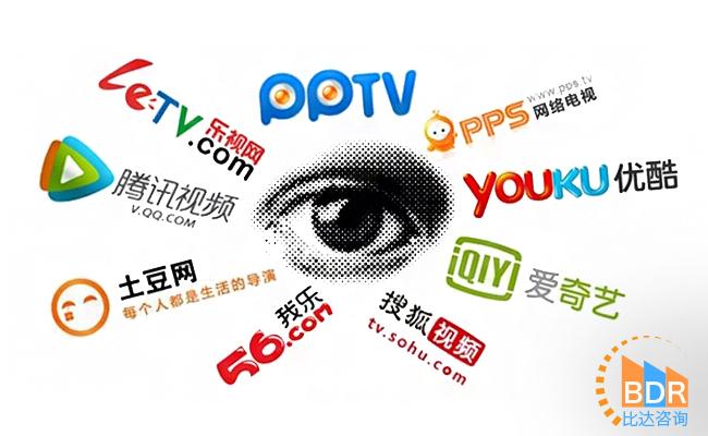 2016年第3季度中国在线视频市场研究报告