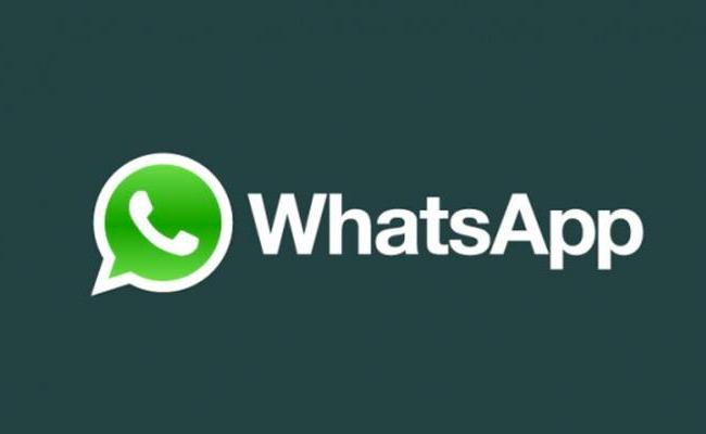 WhatsApp进军阅后即焚市场 Snapchat承压