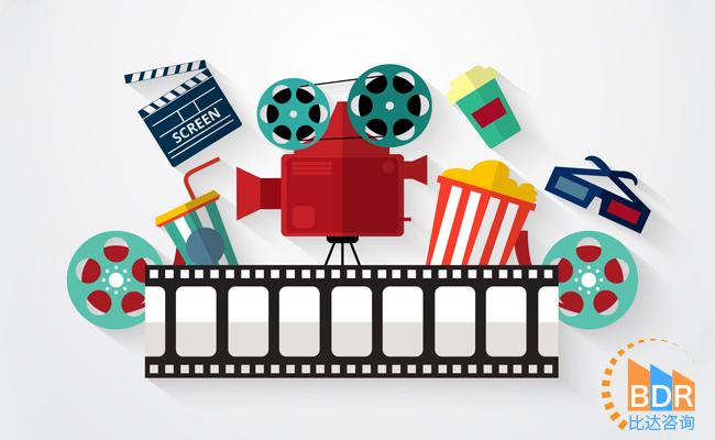 2017年中国大春节档在线电影票市场监测报告