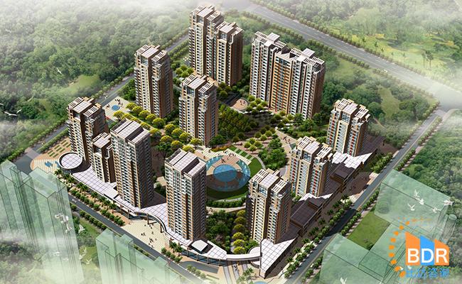 2017年2月中国房产类APP用户监测报告
