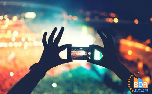 资本、互联网巨头杀入 短视频APP市场竞争加剧