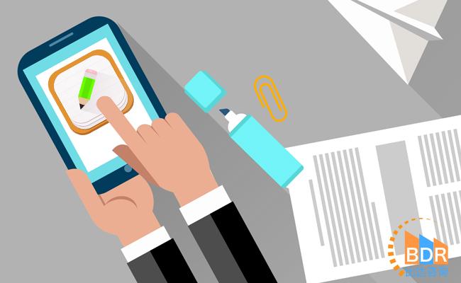 记事笔记APP竞争激烈:走向社区化资料共享平台