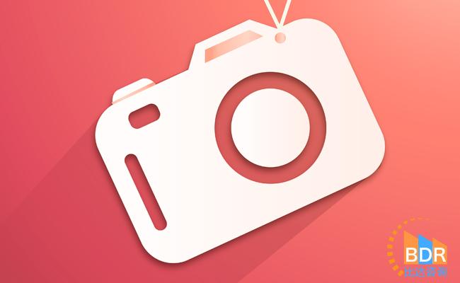 美颜相机、faceu激萌追求摄影领域新突破