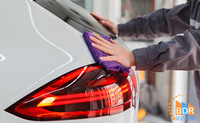 2017年第1季度中国在线汽车保养市场研究报告
