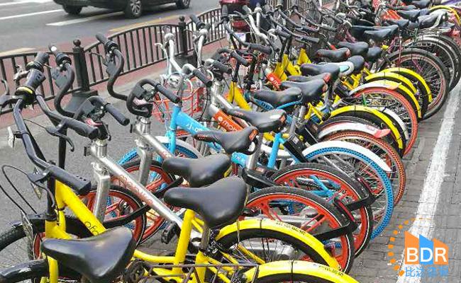 2017年第1季度中国共享单车市场研究报告