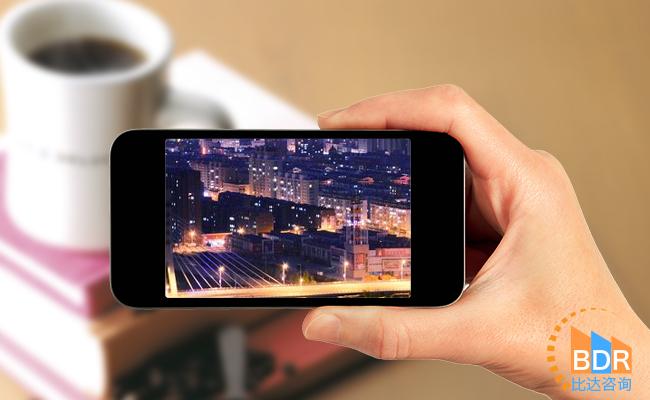 比达咨询:在线视频聚焦年轻用户 提升内容吸引力是关键