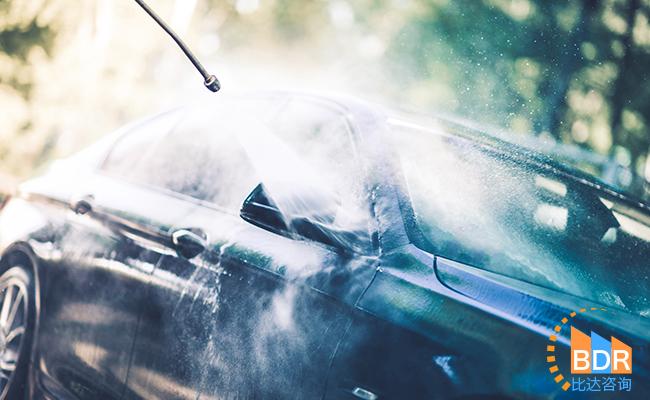 比达咨询:汽车后服务市场规模今年将突破万亿大关