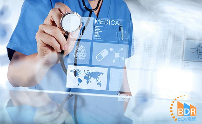 医疗APP细分领域用户规模差异明显:体现需求风向标