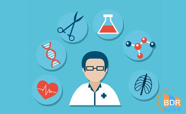 比达咨询:2017年中国移动医疗市场规模将达120亿