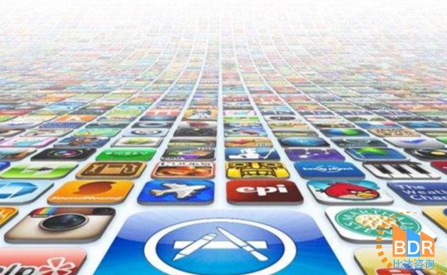 比达咨询:56.8%的手机用户使用第三方应用商店下载应用
