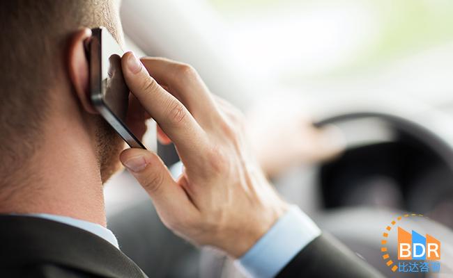 比达咨询:71.8%的网络电话用户在WIFI环境下通话
