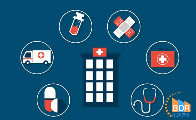 比达咨询:移动医疗用户功能需求预约挂号占比71.4%
