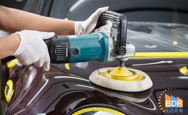 比达咨询:性价比高是影响用户选择汽车保养APP的主要因素