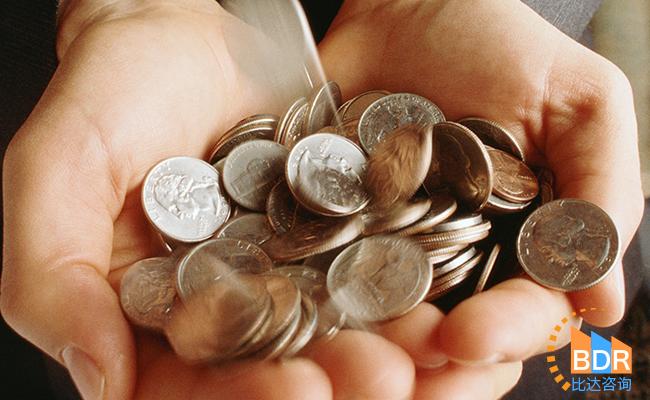 比达咨询:我来贷APP月活用户数最高