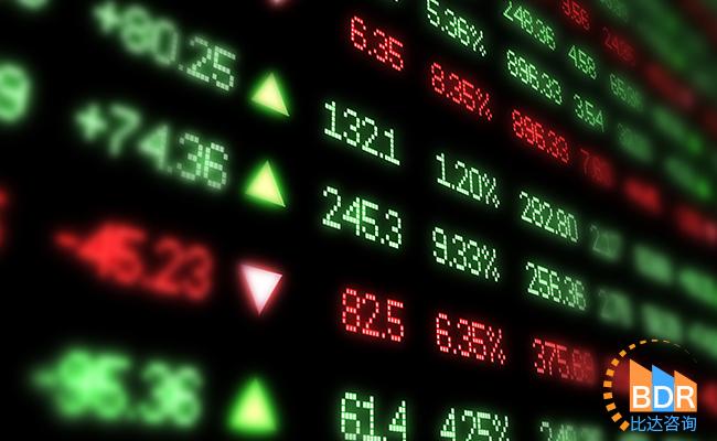 比达咨询:股票类APP服务与功能体验进一步提升