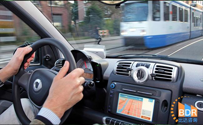 比达咨询:驾考类APP活跃用户不断攀升