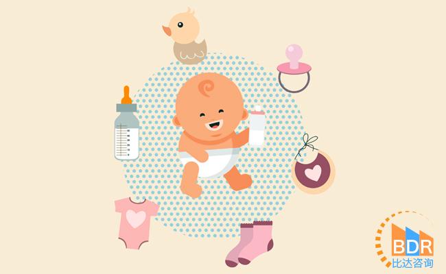 比达咨询: 母婴工具类APP用户使用率不断提高 细分功能值得关注