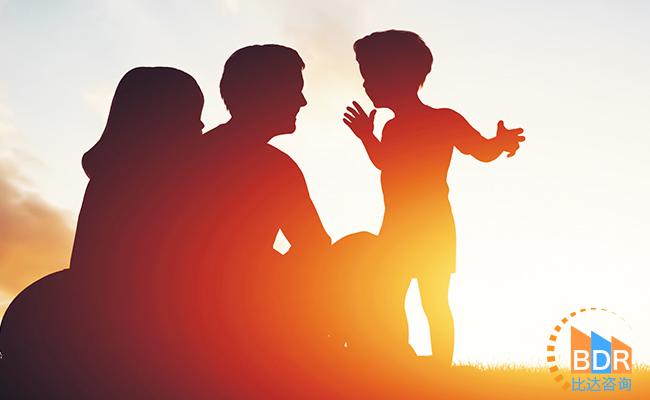 比达咨询:年轻妈妈成家庭记录APP主力,引领家庭消费新趋势