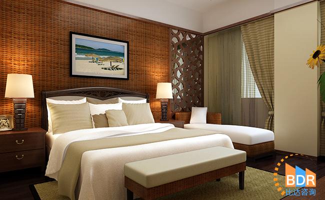 中国酒店入住用户体验研究报告
