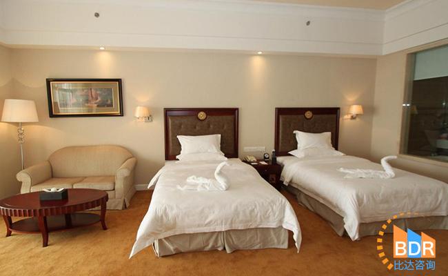 比达咨询:环境卫生是用户选择酒店的重要因素