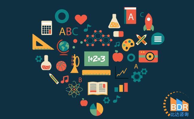 比达咨询:儿童教育类APP活跃用户规模快速增长