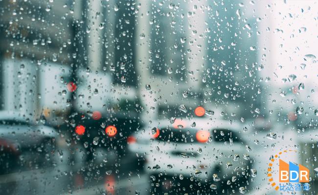 天气类APP用户规模达5亿  用户有固定使用习惯